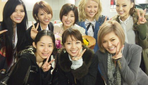 山本紗也加のE-girls・dream時代の画像!現在の事務所はどこ?