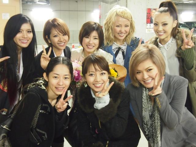山本紗也加 E-girls Dream