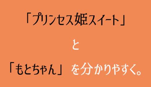 もとちゃん(youtuber)の正体はどんな男?プリンセス姫スイートTVってどんな番組?