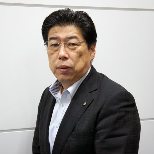 三嶋恒夫会長 画像