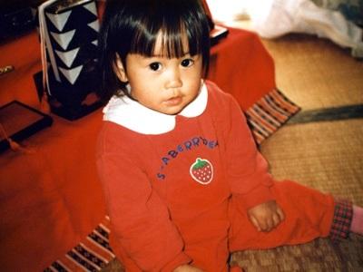 前田敦子 子供の頃 画像