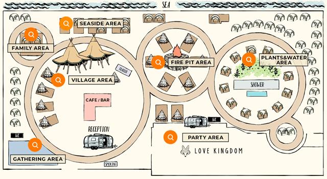areamap ワイルドマジック