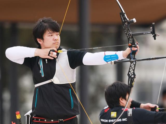 長谷川貴大 画像 パラリンピック