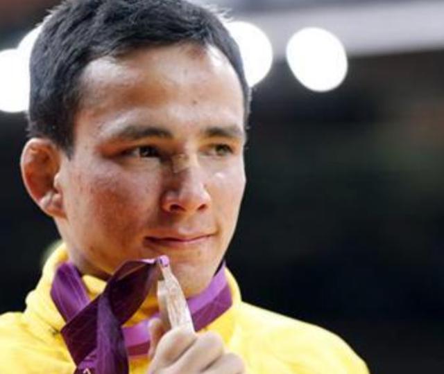 オリンピック メダル 交換 事例