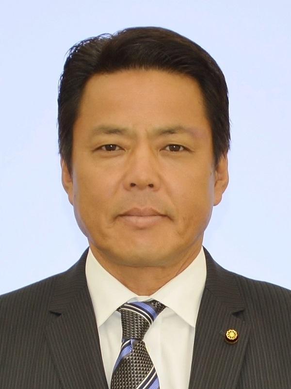 松本 憲二 玉名市議 顔 画像