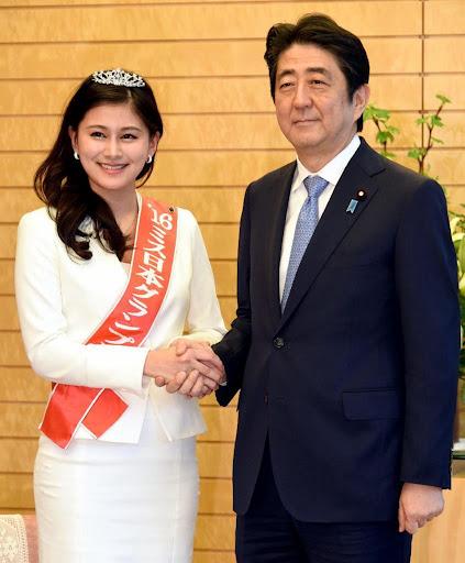 松野未佳 衆議院議員選挙 出馬