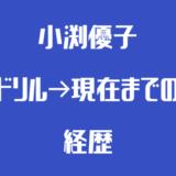 小渕優子 ドリル 不起訴 現在
