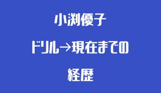 小渕優子の経済産業相→ドリル→不起訴→現在までの経歴まとめ